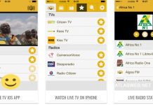iOS & Android APPS IPTV : Télé en direct Gratuit & Radio online FM
