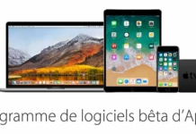 La version bêta du iOS 11 d'Apple est maintenant disponible