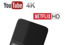 Mecool M8S Pro L 4K Android 7.1 TV