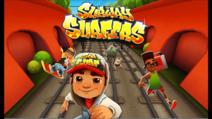 M.subway surfers.com