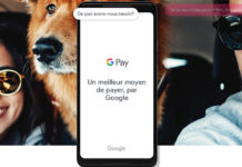 Comment configurer Google Pay.