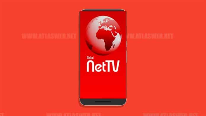 Google Play IPTV : Global NetTV application IPTV pour chaînes internationales.