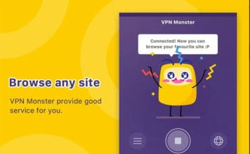 monster-vpn