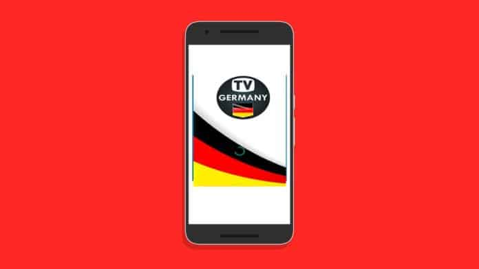 germany tv cha nes de t l vision allemandes sur android. Black Bedroom Furniture Sets. Home Design Ideas
