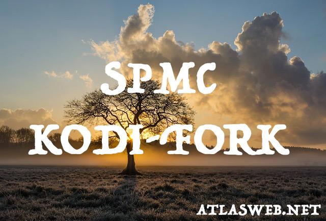 Comment installer SPMC gestionnaire multimédia alternative à Kodi.