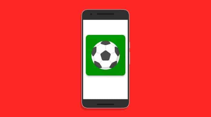 Regarder vos matchs de football en direct sur votre smartphone