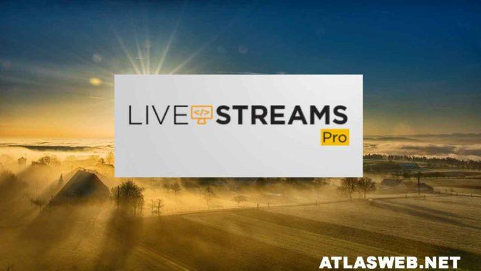 LivestreamsPro