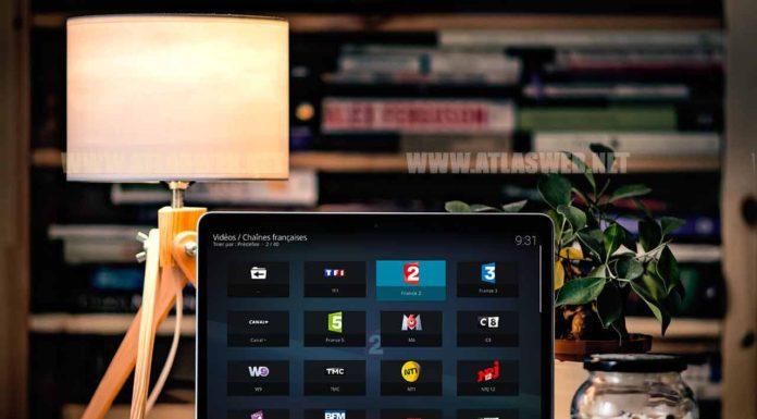 Installer Catch-Up TV & More