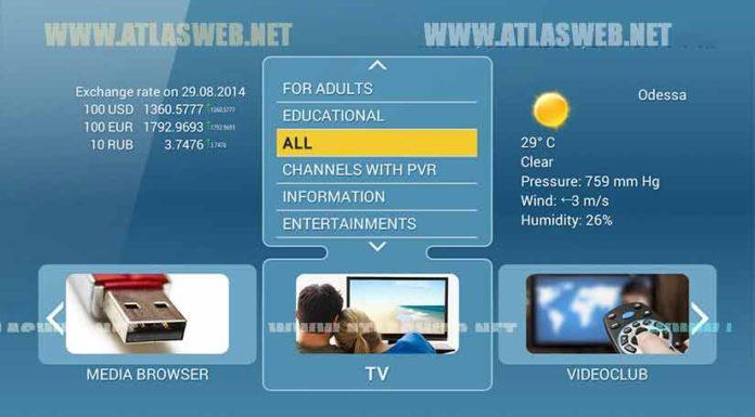 STB IPTV