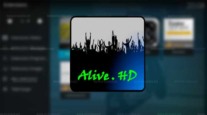 Alive.HD