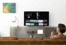 Amazon Fire TV et Stick.