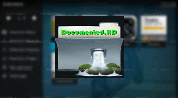 Documented.HD