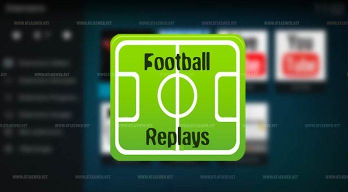 football-replay