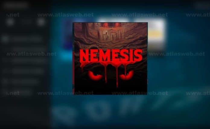 Installer l'extension Nemesis sur kodi.