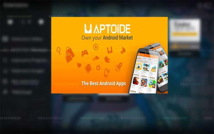 Media Center : Installer le Store Aptoide sur kodi