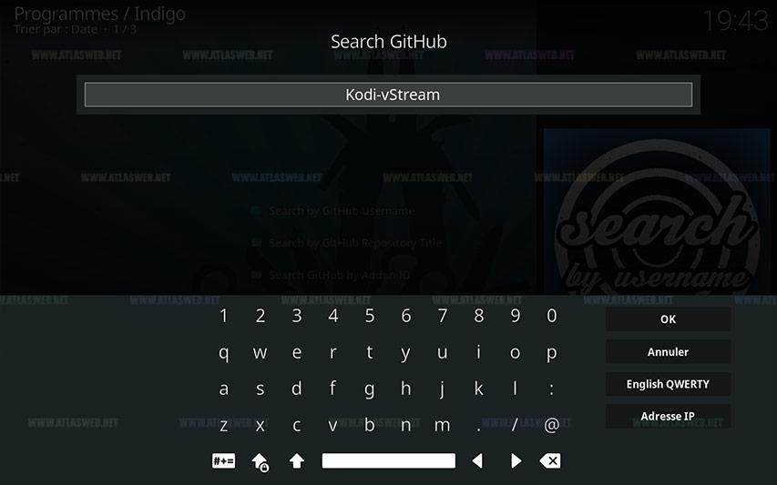 kodi-github