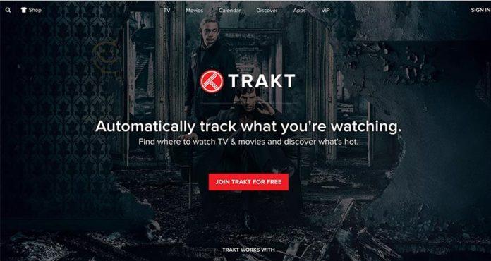Comment installer et utiliser Trakt sur Kodi.