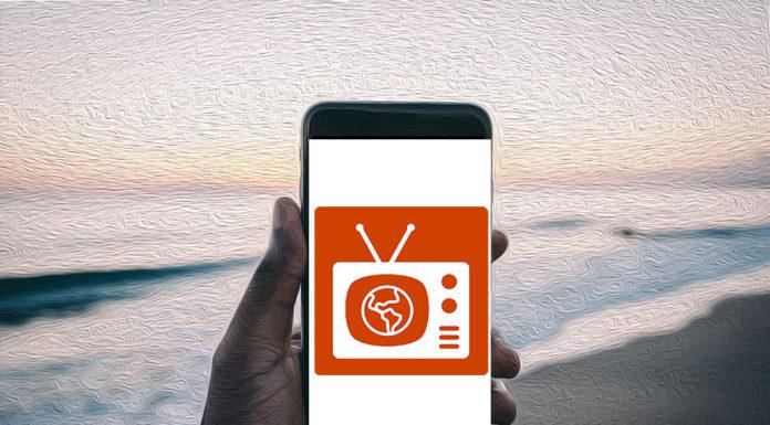 World Live TV Guide : superbe application Android IPTV.