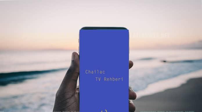 Chailac TV Rehberi : Android IPTV avec une large sélection de chaînes internationales