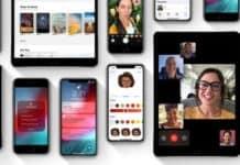 Programme de logiciels bêta d'Apple : iOS 12 est disponible en bêta publique.