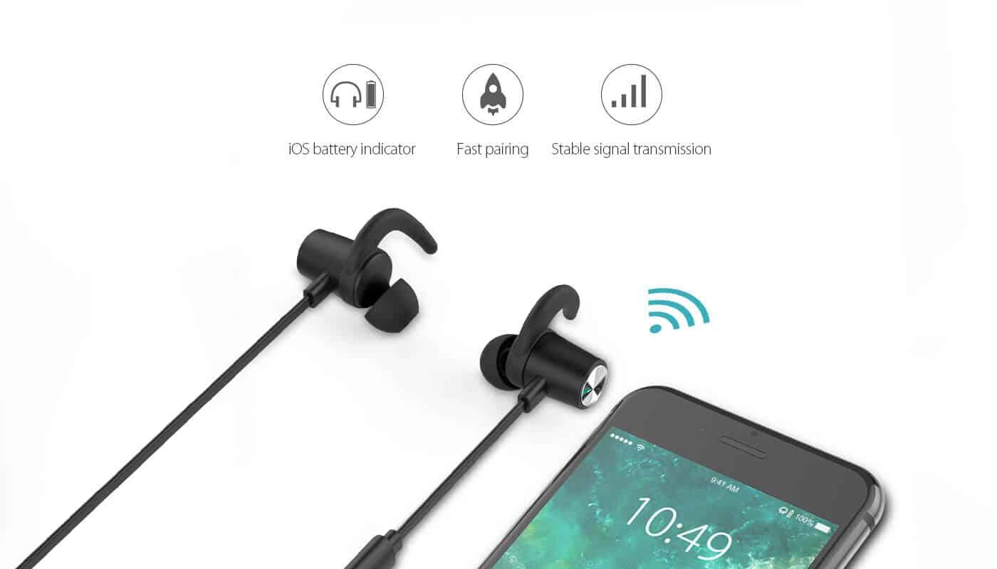 Bluetooth Dodocool DA110