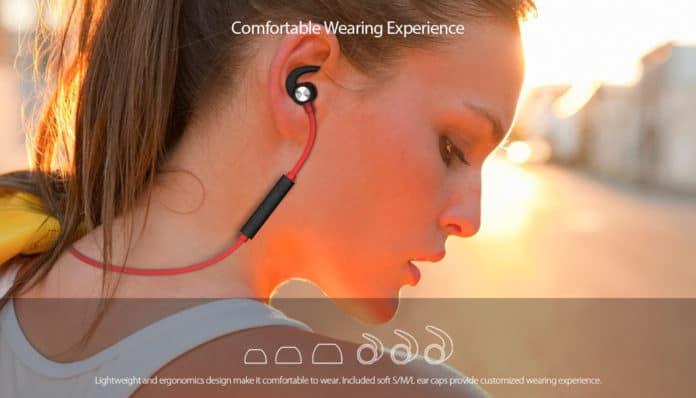 Écouteur Bluetooth Dodocool sur Amazon