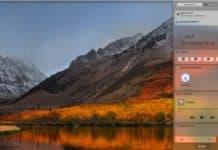 Activer Night Shift sur votre Mac