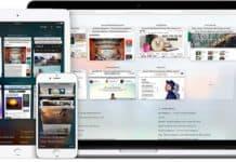 Téléchargement de Safari 12 est disponible pour Mac.