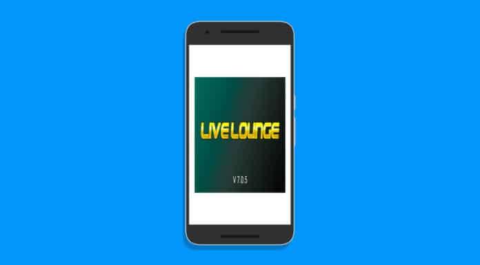 Application Android IPTV pour chaînes internationales.
