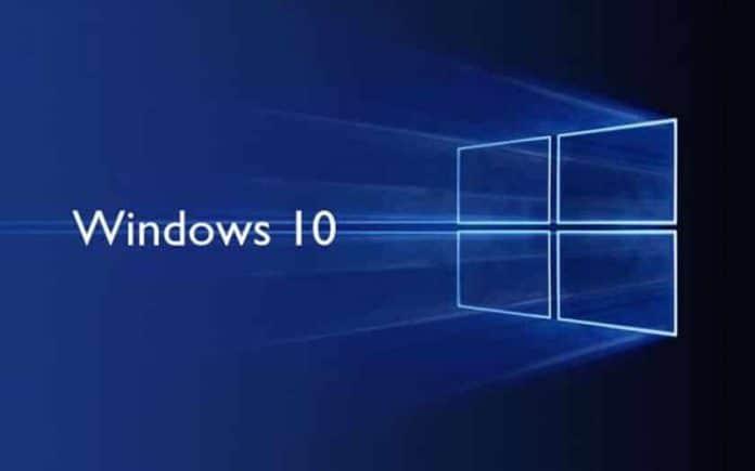 Comment libérer de l'espace après une mise à jour Windows 10 ?