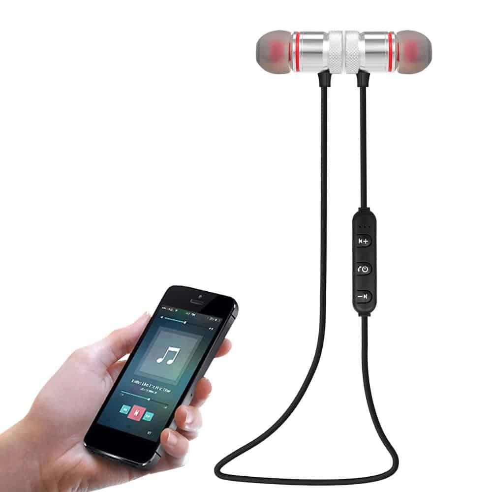 Bluetooth 4.1 Headphones