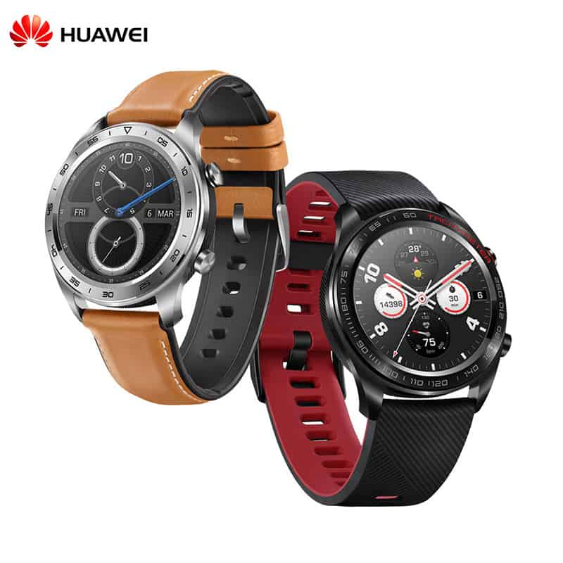 Huawei-Honor-Watch-Magic-Smartwatch-0