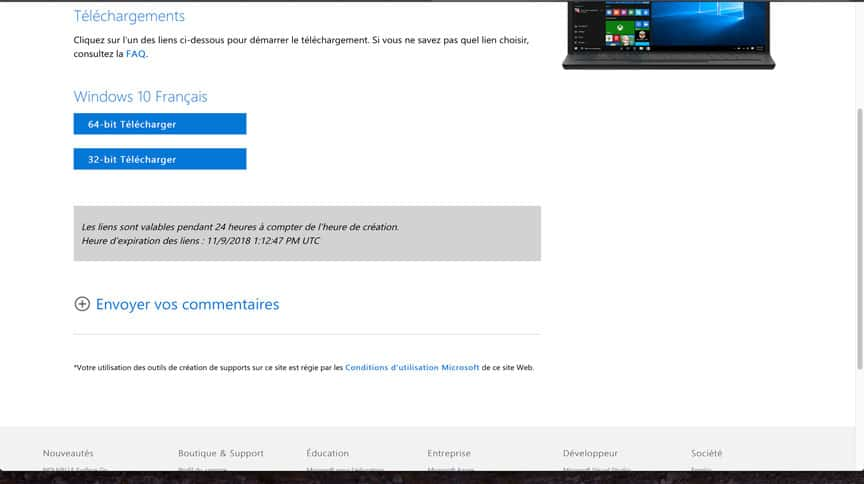 télécharger-windows