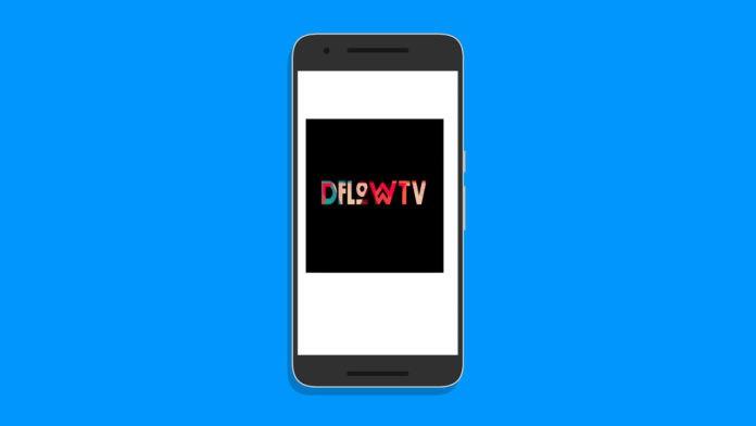 Application Android IPTV pour regarder latino-américaine en direct.