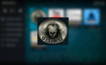 kodi Media center : Installer l'extension Clowns