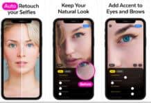 Lensa, la nouvelle application basée sur l'IA de Prisma.