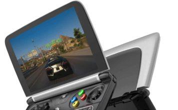 Mini ordinateur portable GPD Win2 Game Console Mini -2-min