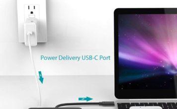 Bon plan - Dodocool 6 en 1 Thunderbolt 3 Hub USB C