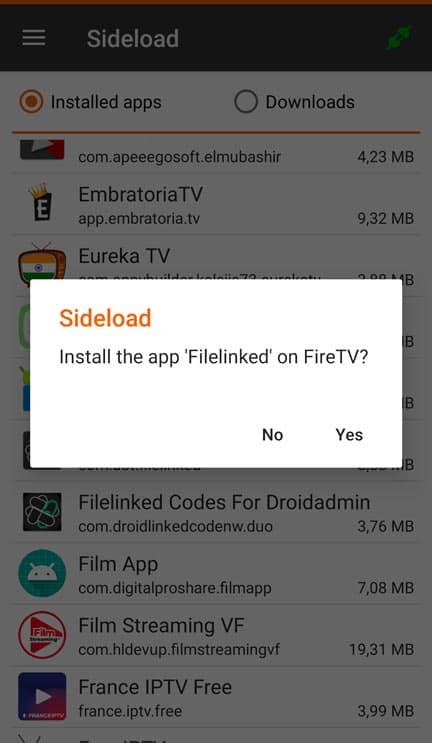 firelinked