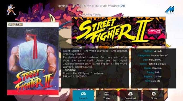Media Center : Comment jouer à jouer à des jeux vidéo anciens (rétrogaming) sur Kodi