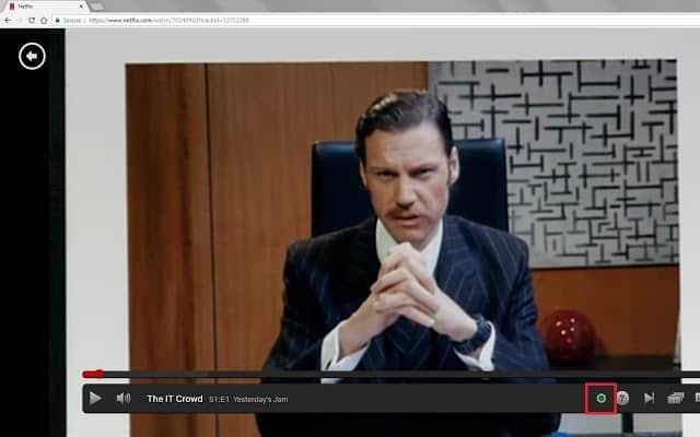 Netflix : Une extension Chrome pour améliorer votre expérience.