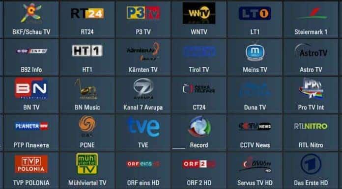 Les meilleurs lecteurs vidéos pour de vos flux IPTV sur vos appareils Android