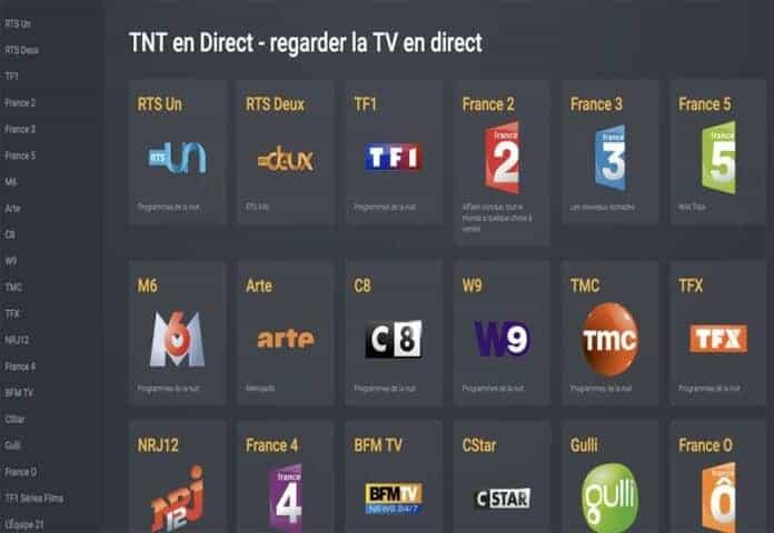 Les meilleurs sites pour regarder la TV en direct gratuitement