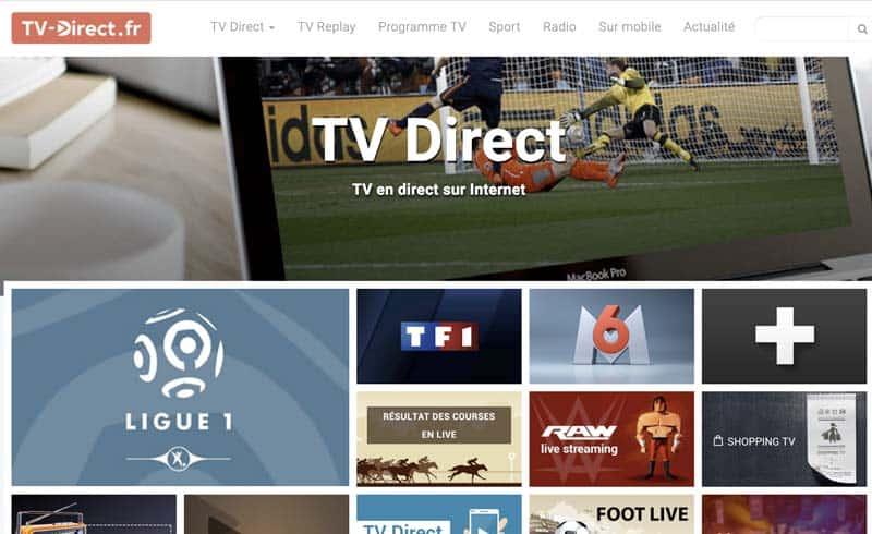 tv-direct
