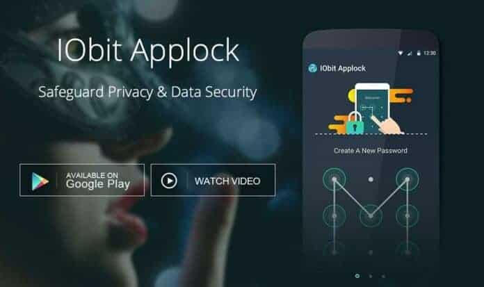 Télécharger IObit Applock pour Android