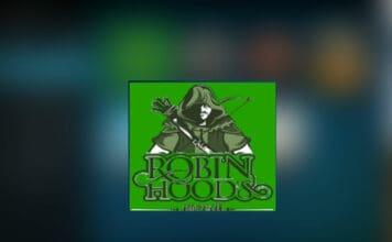 kodi Media center : Installer l'extension Robin Hood