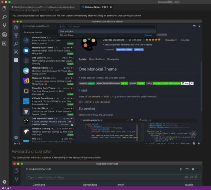 Visual Studio 2019 pour Windows et Mac disponible en téléchargement