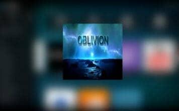 Media center : Installer l'extension Oblivion